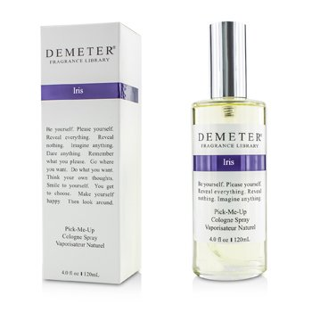 Demeter Iris Spray Colonia  120ml/4oz