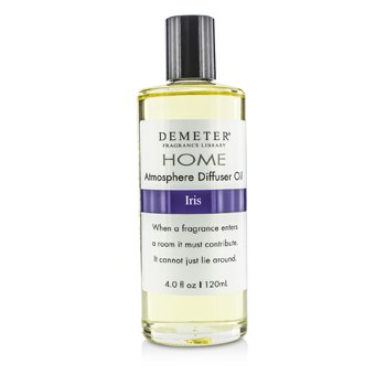 Demeter Atmosphere Diffuser Oil - Iris  120ml/4oz