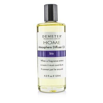 Demeter Αρωματικό Έλαιο Ατμόσφαιρας - Iris  120ml/4oz