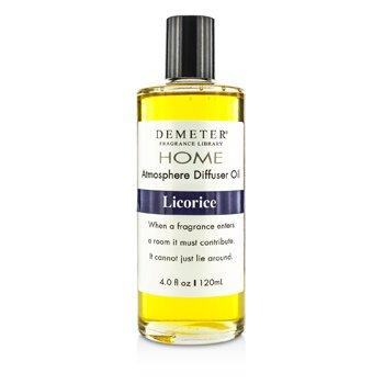 Demeter Dyfuzor zapachowy Atmosphere Diffuser Oil - Licorice  120ml/4oz
