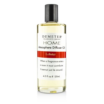 Demeter Aceite Difusor Ambiente - Lobster  120ml/4oz
