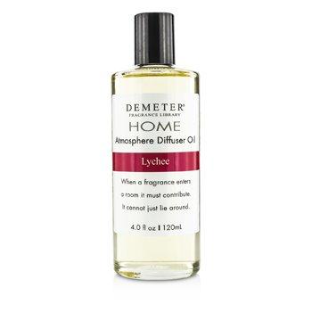 Demeter Atmosphere Diffuser Oil - Lychee  120ml/4oz
