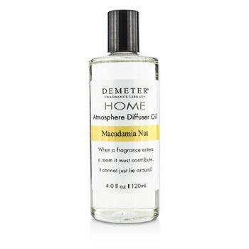 Demeter Dyfuzor zapachowy Atmosphere Diffuser Oil - Macadamia Nut  120ml/4oz