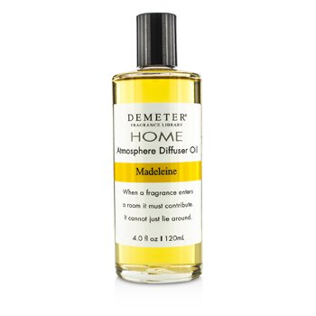 Demeter Atmosphere Diffuser Oil - Madeleine  120ml/4oz