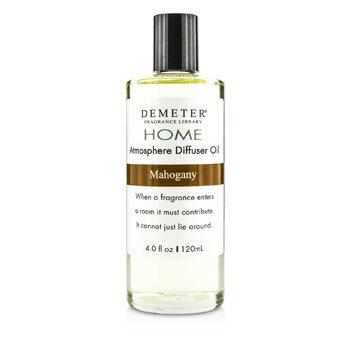 Demeter Aceite Difusor Ambiente - Mahogany  120ml/4oz
