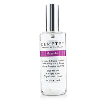Demeter Magnolia Cologne Spray  120ml/4oz