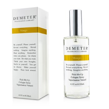 Demeter Mango Cologne Spray  120ml/4oz