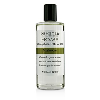 Demeter น้ำมันหอม Atmosphere Diffuser Oil - Mushroom  120ml/4oz