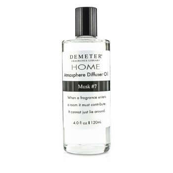 Demeter น้ำมันหอม Atmosphere Diffuser Oil - Musk #7  120ml/4oz