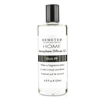 Demeter Atmosphere Diffuser Oil - Musk #9  120ml/4oz