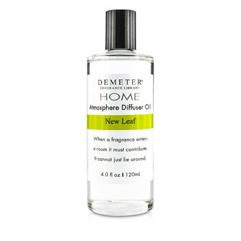 Demeter Atmosphere Diffuser Oil - New Leaf  120ml/4oz