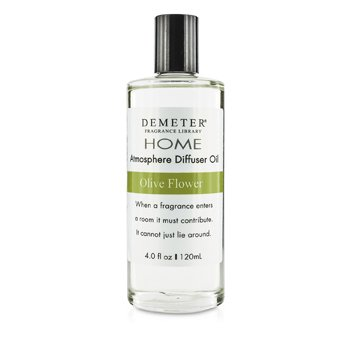 Demeter Aceite Difusor Ambiente - Olive Flower  120ml/4oz