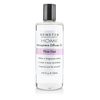 Demeter Atmosphere Diffuser Oil - Pixie Dust  120ml/4oz
