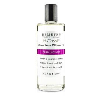 Demeter Atmosphere Diffuser Oil - Plum Blossom  120ml/4oz