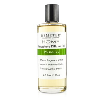 Demeter Aceite Difusor Ambiente - Poison Ivy  120ml/4oz