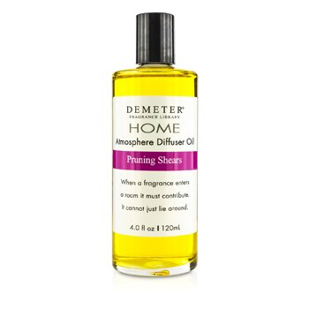 Demeter Atmosphere Diffuser Oil - Pruning Shears  120ml/4oz