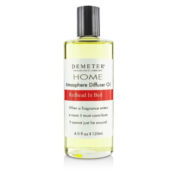 Demeter น้ำมันหอม Atmosphere Diffuser Oil - Redhead In bed  120ml/4oz