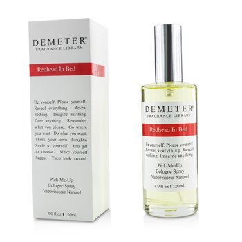Demeter Redhead In Bed Spray Colonia  120ml/4oz
