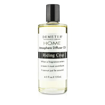 Demeter Aceite Difusor Ambiente - Riding Crop  120ml/4oz