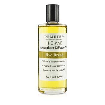 Demeter Dyfuzor zapachowy Atmosphere Diffuser Oil - Rye Bread  120ml/4oz
