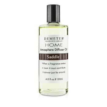 Demeter Aceite Difusor Ambiente - Saddle  120ml/4oz