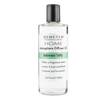 Demeter Atmosphere Diffuser Oil - Saltwater Taffy  120ml/4oz