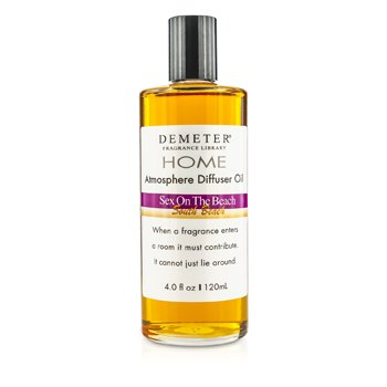 Demeter Atmosphere Diffuser Oil - Sex On The Beach South Beach  120ml/4oz