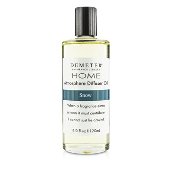 Demeter Atmosphere Diffuser Oil - Snow  120ml/4oz