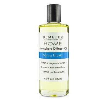 Demeter Atmosphere Diffuser Oil - Spring Break  120ml/4oz
