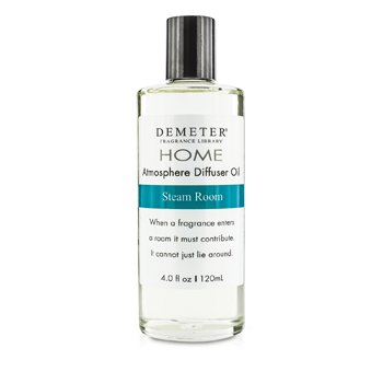 Demeter Atmosphere Diffuser Oil - Steam Room  120ml/4oz