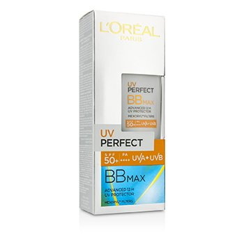 �ڵܶ� UV Perfect BB Max SPF 50+ Advanced 12H UV Protector  30ml/1oz