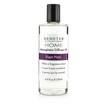 Demeter Dyfuzor zapachowy Atmosphere Diffuser Oil - Sugar Plum  120ml/4oz