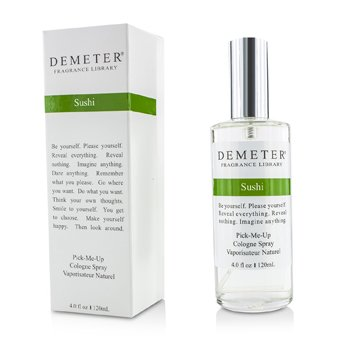 Demeter Sushi Spray Colonia  120ml/4oz