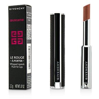 Givenchy Le Rouge A Porter Color Labios Batido - # 103 Beige Plumetis  2.2g/0.07oz