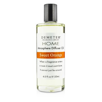 Demeter Atmosphere Diffuser Oil - Sweet Orange  120ml/4oz