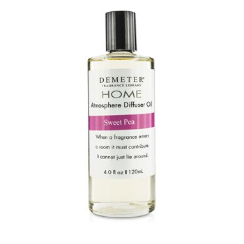 Demeter Atmosphere Diffuser Oil - Sweet Pea  120ml/4oz