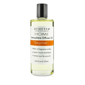 Demeter Atmosphere Diffuser Oil - Tangerine  120ml/4oz