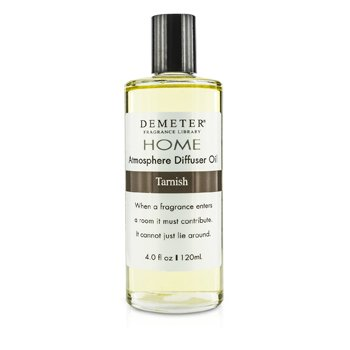 Demeter Atmosphere Diffuser Oil - Tarnish  120ml/4oz