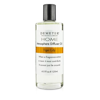 Demeter Atmosphere Diffuser Oil - Tiger Lily  120ml/4oz
