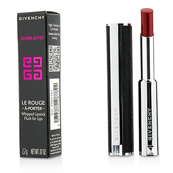 Givenchy Le Rouge A Porter Color Labios Batido - # 302 Rouge Atelier  2.2g/0.07oz