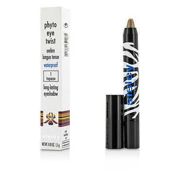 Sisley Phyto Eye Twist - #1 Topaze  1.5g/0.05oz