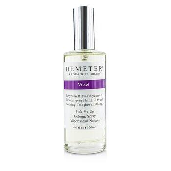 Demeter Violet Cologne Spray  120ml/4oz
