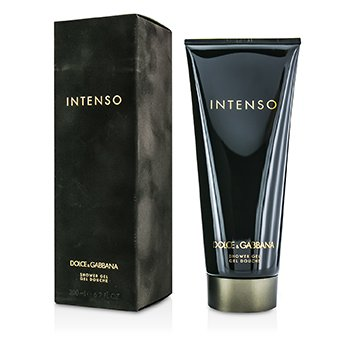 Dolce & Gabbana Żel pod prysznic Intenso Shower Gel  200ml/6.7oz