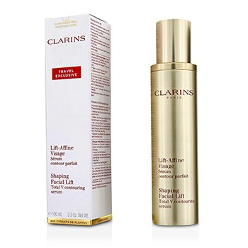Clarins Shaping Facial Lift Total V Contouring Serum  100ml/3.3oz
