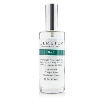 Demeter Basil Cologne Spray  120ml/4oz