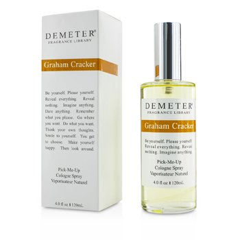 Demeter Graham Cracker Spray Colonia  120ml/4oz