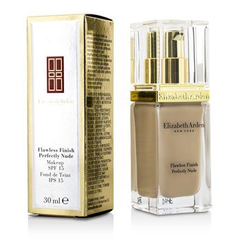 Elizabeth Arden Flawless Finish Perfectly Nude Maquillaje SPF 15 - # 06 Warm Sunbeige  30ml/1oz