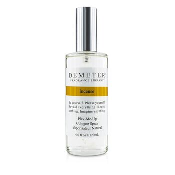 Demeter Incense Cologne Spray  120ml/4oz