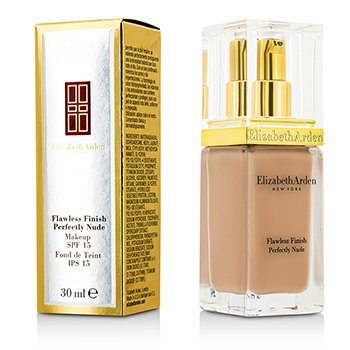 Elizabeth Arden Flawless Finish Perfectly Nude Maquillaje SPF 15 - # 14 Cameo  30ml/1oz