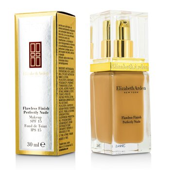 Elizabeth Arden Flawless Finish Perfectly Nude Maquillaje SPF 15 - # 18 Cashew  30ml/1oz